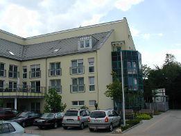 Seniorenwohnzentrum Nürnberg-Herpersdorf