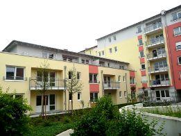 Seniorenwohnzentrum _max_ Nürnberg Rennweg 39