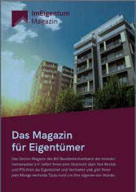 Das Magazin für Eigentümer