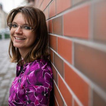 Claudia Drechsel