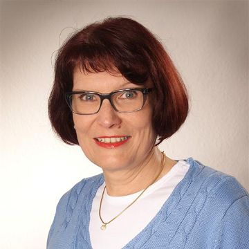 Marion Stölzel